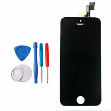 BN IPHONE 5S BLACK TOUCH SCREEN DISPLAY DIGITISER ASSEMBLY TOOLS FOR CDMA MODEL