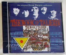 DEEP PURPLE - THE BOOK OF TALIESYN - CD Sigillato