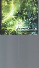 CD--CHIMP SPANNER--ALL ROADS LEAD HERE