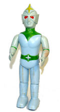 Bullmark Robot Japan Windup Vintage Ultraman Mirror Man Character