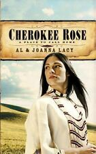 Cherokee Rose (A Place to Call Home #1)-ExLibrary