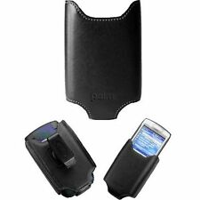 OEM PALM FINE LEATHER Heavy Duty Case CLIP PERFECT FIT ATT Samsung Rugby 4 B780A