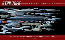 NEW - Ships of the Line (Star Trek) by Drexler, Doug; Clark, Margaret