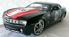 JADA TOYS 2006 CHEVY CAMARO CONCEPT BIG TIME MUSCLE