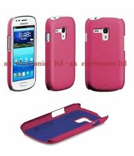 CASE-MATE PINK IMPACT PROTECTIVE CASE COVER ETUI FOR SAMSUNG GALAXY S3 SIII MINI
