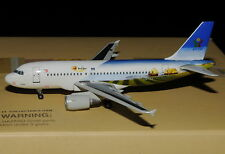 "DRAGON WINGS 1/400 Airbus A319 TAP Air Portugal CS-TTJ "" UEFA Euro 2004 """