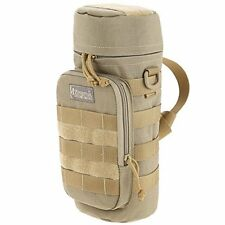 Maxpedition Bottle Holder 12X5 Padded Khaki