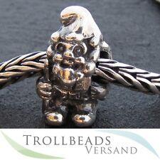 """TROLLBEADS Gartenzwerg WORLD Tour Deutschland Germany """"Garden Gnome"""" DE11302"""