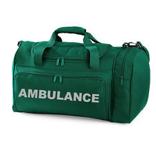 Ambulance Carry Kit Bag | First Responder, First Aider, Medic, Paramedic Holdall