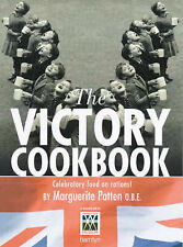 The Victory Cookbook: Celebratory Food on Rations!-ExLibrary