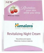 Himalaya Herbals Revitalizing Night Cream :: 25 GM :: All Night Treatment !!