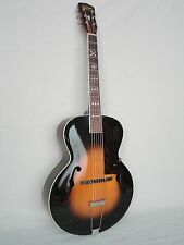 VINTAGE 1930'S GIBSON MADE FASCINATOR ARCHTOP GUITAR  *TONK BROS.*