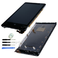 Replacement for Nokia Lumia 920 LCD Display & Touch Screen Digitizer with Frame
