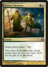 4x Raduno degli Eroi - Heroes' Reunion MTG MAGIC RtR Return to Ravnica Ita
