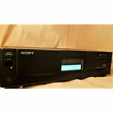 Sony SLV-R1000 VCR Plus