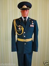 USSR. dress uniform Captain tank troops for the parade on Red Square 9 May 46-3