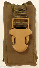 Eagle Industries ICOM Radio Pouch RANGER GREEN RLCS 100% Genuine USED