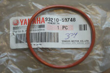YAMAHA GTS1000  GTS 1000  1993/1994  GENUINE STEERING ARM O-RING - # 93210-59748