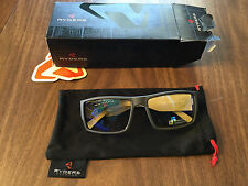 NEW Ryders Chops Yellow Lense Computer Glasses - Grey Frame Sunglasses