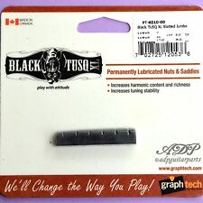 SILLET GIBSON graph Tech BLACK TUSQ XL PT-6010-00 Slotted nut 36/44 Les Paul SG