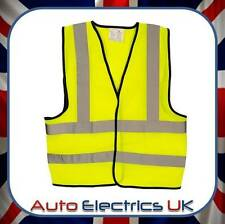 Car Warning Reflective Emergency Breakdown High Visibility Vest FREE SHIPPING