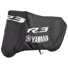 Genuine Yamaha R3 2015 2016 Motorcycle Storage Cover YZFR3