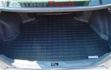 WeatherTech® Cargo Liner Trunk Mat for Nissan Maxima - 2000-2003 - Black