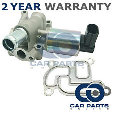 EGR VALVE EXHAUST GAS RECIRCULATION FOR VAUXHALL OPEL AGILA 1.2 TWINPORT 2000-08