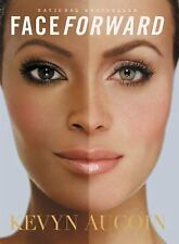 Face Forward by Kevyn Aucoin (2001, Paperback, Reprint)