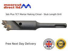 Mortier ratisser brique supprimant ciseau stub longueur design sds plus fitting libre p&p