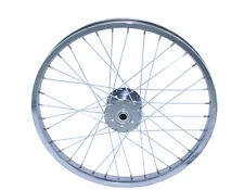 "20"" 36 Spoke Hollow Hub Bicycle Tricycle Wheel 14G Chrome."