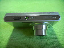 SONY CYBER-SHOT DSC-W330 14.1 MEGA PIXELS DIGITAL CAMERA SILVER
