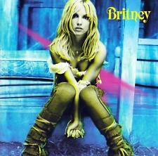 CD audio.../...BRITNEY SPEARS.../...BRITNEY......