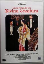 DIVINA CREATURA - Patroni Griffi DVD Antonelli Mastroianni Placido Del Prete