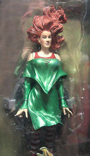 DC: Justice Society of America (JSA): CYCLONE figure - RARE (flash/starman/atom)