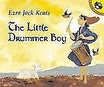 The Little Drummer Boy by Ezra Jack Keats (2000, Hardcover, Prebound)