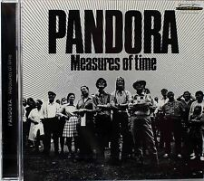 Pandora - Measures of Time  ( 1974  ) CD
