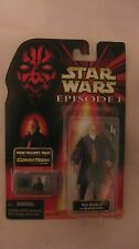 Star Wars Episode 1 CommTech Sio Bibble Action Figure From Hasbro 1999  NEW t537