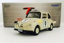 Takara Tomy Tomica Limited TL0041 Subaru 360 ( Japan GP ) - Hot Pick