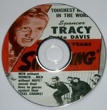 FILM NOIR R2: 20,000 YEARS IN SING SING (1932) Michael Curtiz, Spencer Tracy