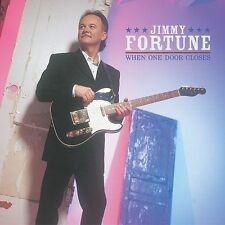 When One Door Closes by Jimmy Fortune (CD, Aug-2003, Audium Entertainment)
