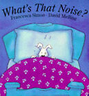 What's That Noise, 0340656735, Good Book