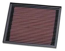 K&N Air Filter Element 33-2119 (Performance Replacement Panel Air Filter)