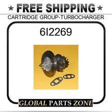 6I2269 - CARTRIDGE GROUP-TURBOCHARGER  for Caterpillar (CAT)