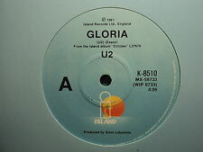 "U2 ""Gloria"" Great Oz 7"""