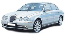 Jaguar s type X200 workshop service & repair manual 1999 - 2003 sur cd