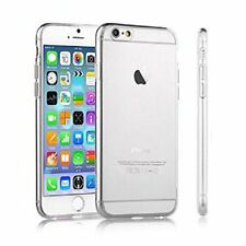 0.3mm Super Slim TPU Gel Silicon Case For Apple iPhone 6 4.7 inch Crystal Clear