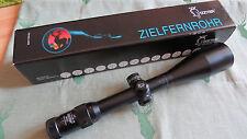 Docter 3-12x56 ABS. 4 leuchtabsehen leuchtpunkt riflescope