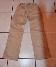 TOMMY HILFIGER -Très joli pantalon marron clair 12 ans 152 cms - EXCELLENT ÉTAT