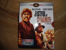 A Fistful of Dynamite (Duck, You Sucker) (1971) (2 Disc Region 2 PAL DVD)